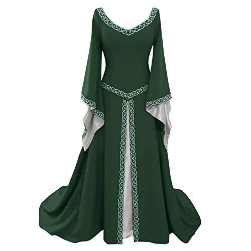top 10 mittelalter kleid grün - kostüme für erwachsene